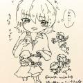 シーナ_天使